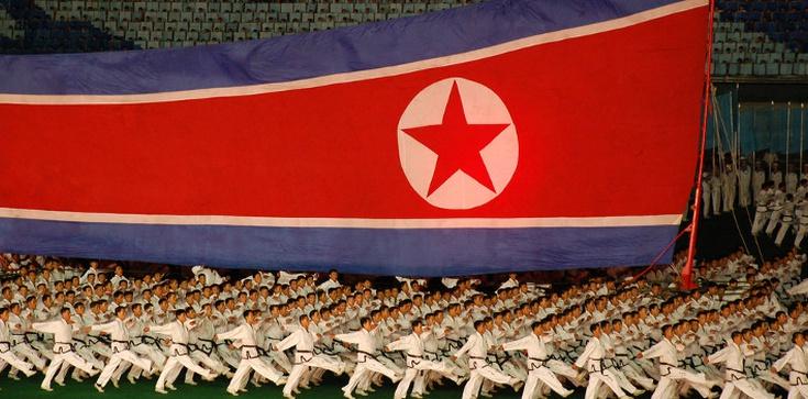 ONZ: Korea Płn. wciąż buduje potencjał nuklearny  - zdjęcie