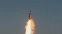 Korea Północna wystrzeliła pociski balistyczne - miniaturka