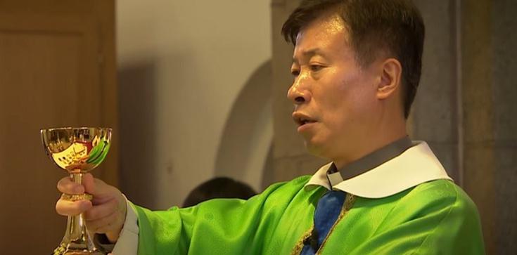 Korea. ,,Tak, jestem katolikiem'' to słowa prowadzące do męczeństwa - zdjęcie