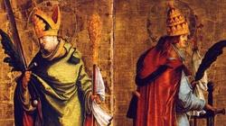 Święci męczennicy Korneliusz, papież, i Cyprian, biskup - miniaturka