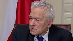 Premier wspomina swojego ojca: Był jednocześnie mądry i szalony - miniaturka