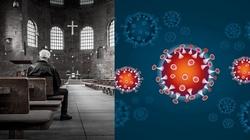 Jak pandemia wpłynęła na religijność Polaków?  - miniaturka