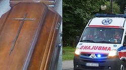 Koronawirus w Polsce. Rekordowa ilość zgonów od początku pandemii - miniaturka