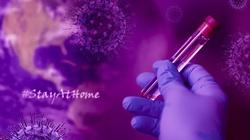 Wiadomo kiedy poznamy wyniki badań klinicznych amantadyny. Uczony prowadzący testy wyjaśnia - miniaturka