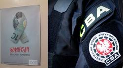 CBA rozbiło międzynarodową grupę przestępczą. Zatrzymano 12 osób - miniaturka