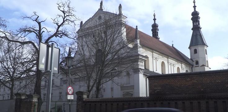 Desakralizacja kościoła w Krakowie zablokowana. Działania Ordo Iuris w obronie miejsca kultu - zdjęcie