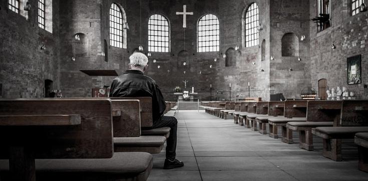 Ks. dr hab. Krzysztof Guzowski: Co jest źródłem wszelkiego grzechu? - zdjęcie