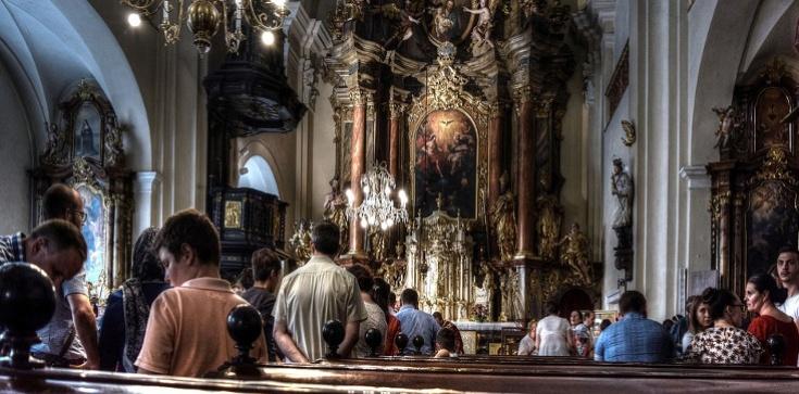 O. Piórkowski SJ: To nie wrogowie zewnętrzni są zmartwieniem Kościoła - zdjęcie