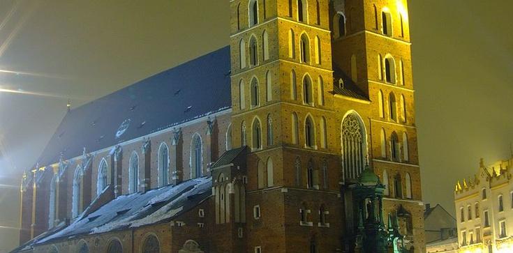 Skradli ponad 100 tys. złotych z kościołów! - zdjęcie