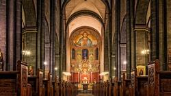 ,,Jeśli ktoś mówi, że stracił wiarę w Kościół, nigdy nie miał wiary''. Ważne słowa kardynała nominata - miniaturka