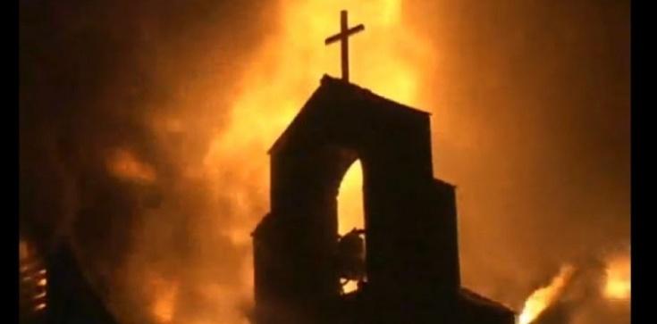 Marek Jurek ostro o prześladowaniu chrześcijan w Europie POSŁUCHAJ! - zdjęcie