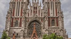 Ruszyła zbiórka na remont kijowskiego kościoła św. Mikołaja - miniaturka