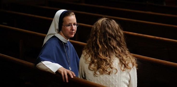 Francja: dlaczego młodzi odeszli od Kościoła? - zdjęcie