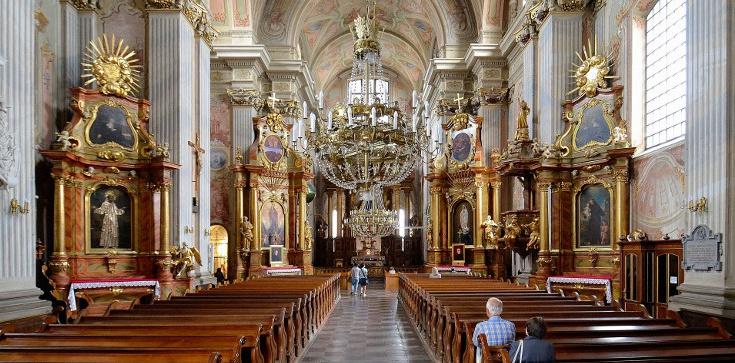 Po co Kościołowi rok liturgiczny? - zdjęcie