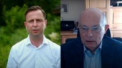 Borowski o Kosiniaku: Nie zgodził się na kandydowanie ze wspólnych list opozycji - miniaturka