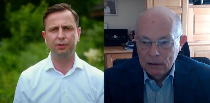 Borowski o Kosiniaku: Nie zgodził się na kandydowanie ze wspólnych list opozycji - zdjęcie