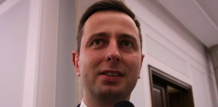 Kosiniak-Kamysz potwierdza rozmowy Gowina z opozycją w gabinecie Kamińskiego - zdjęcie