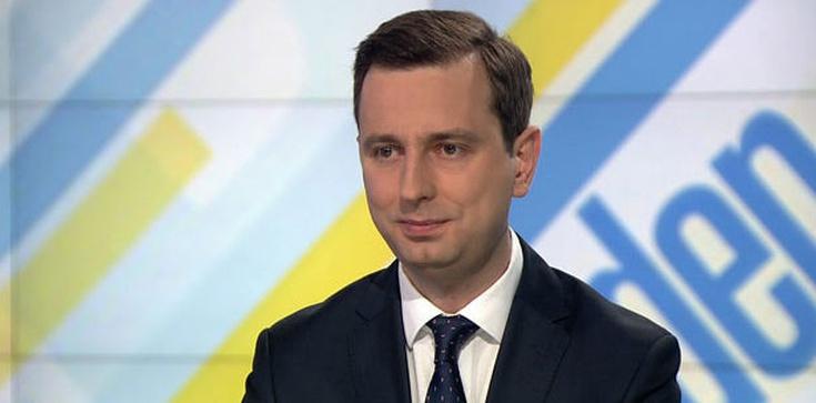 Dobrosz Oracz: Pan jest tęczowym Władysławem - zdjęcie