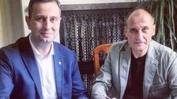 Już po Koalicji Polskiej? ,,Rz'': Trzeszczy między PSL a Kukiz - miniaturka