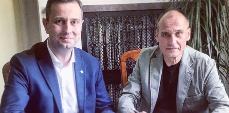 Już po Koalicji Polskiej? ,,Rz'': Trzeszczy między PSL a Kukiz - zdjęcie