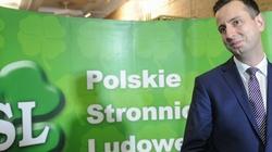 Kampanijne nawrócenie! Nie będzie PSLu w Białymstoku. ,,Prowokacje na marszach LGBT wymierzone w osoby wierzące'' - miniaturka