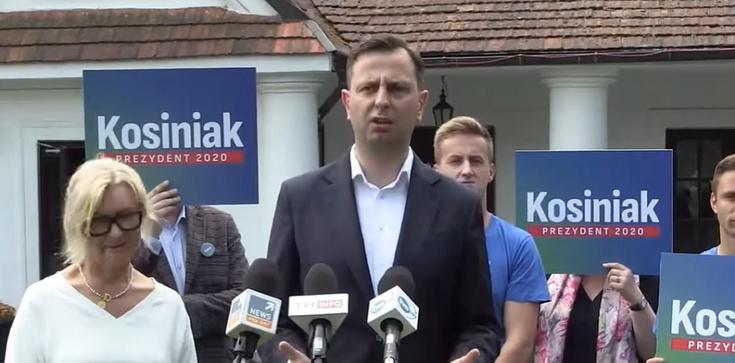 Totalna klęska Kosiniaka-Kamysza. ,,Ten finał nie daje mi satysfakcji'' - zdjęcie