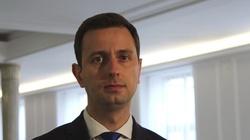 'Zdrajcy polskiej wsi!' Nieudane spotkanie PSL z wyborcami - miniaturka