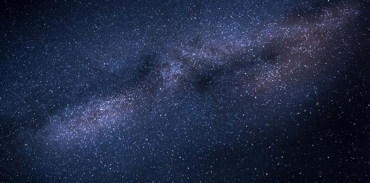 Co stanie się z kosmosem na koncu świata? - zdjęcie