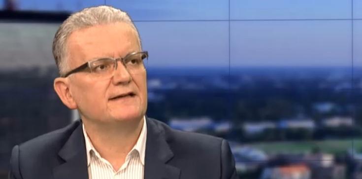 Dr Grzegorz Kostrzewa-Zorbas dla Frondy: USA rozbijają konsensus światowych mocarstw - zdjęcie