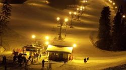 Rozjechał dziecko na stoku narciarskim i uciekł - miniaturka