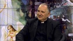Ks. Marek Kotyński CSSR dla Frondy: Księża siedzą w więzieniach - miniaturka