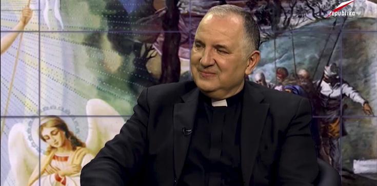 Ks. Marek Kotyński CSSR dla Frondy: Księża siedzą w więzieniach - zdjęcie