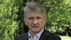 Dariusz Kowalski dla Frondy: 'Klątwa' - podłożona mina pod wspólnotą narodu - miniaturka