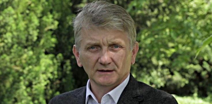 Dariusz Kowalski dla Frondy: 'Klątwa' - podłożona mina pod wspólnotą narodu - zdjęcie