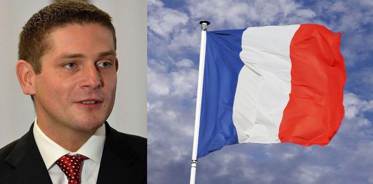 Kownacki: Nadal chcemy współpracować z Francją - zdjęcie