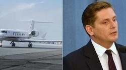 Minister Bartosz Kownacki dla Frondy: Mamy bezpieczne samoloty dla VIP-ów i spokój na 30 lat - miniaturka