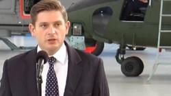 Kownacki odpiera zarzuty: Samoloty są po to, żeby latać - miniaturka