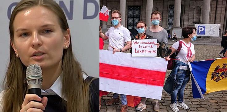Kuriozalne! Kozlowska i Kramek też chcą pomagać Białorusi - zdjęcie