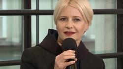 Małgorzata Kożuchowska: Bez Boga nie da się żyć - miniaturka