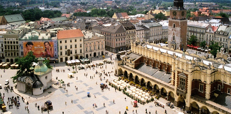 Kraków: Lewe przetargi mieszkaniowe. Oszuści w rękach CBA  - zdjęcie