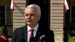 Kraska: Polska obecnie nie potrzebuje pomocy Niemiec - miniaturka