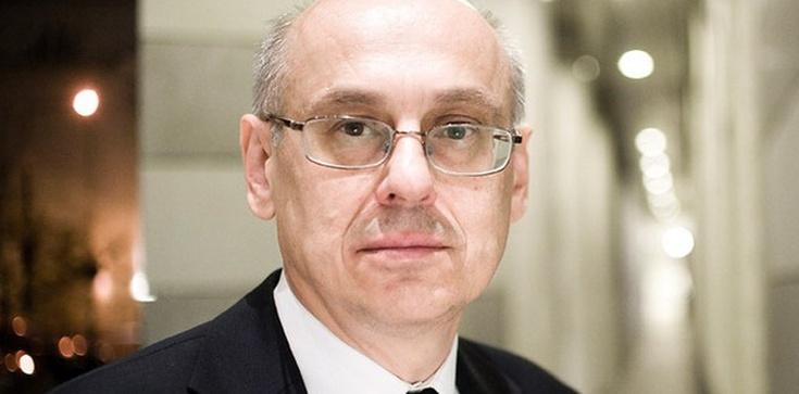 Prof. Krasnodębski dla Frondy: UE nie przetrwa, jeżeli nie powróci do dawnych zasad - zdjęcie