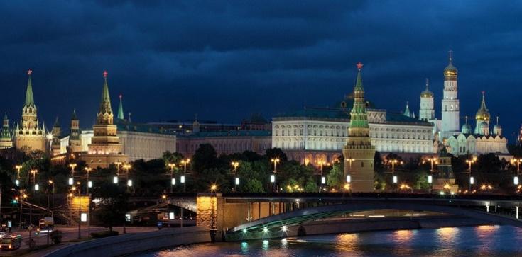Moskwa: Podejrzane przesyłki w polskiej ambasadzie - zdjęcie