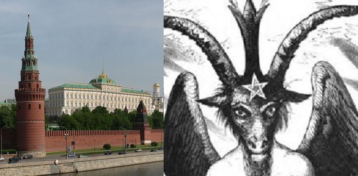 Płk Wroński: Rosyjskie służby stoją za wróżbiarstwem, ezoteryką i filosłowiaństwem - zdjęcie
