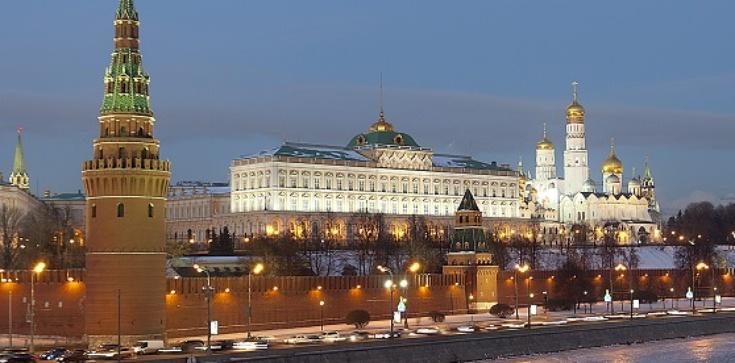 Marek Budzisz: Gra o wpływy w Rosji - Siłowicy kontratakują - zdjęcie