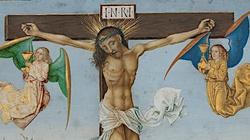 Litania do Najdroższej Krwi Jezusa Chrystusa - miniaturka