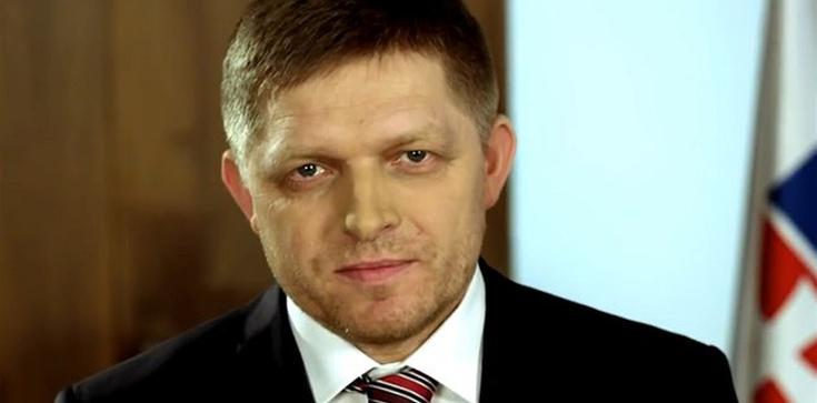 Premier Słowacji już po operacji serca - zdjęcie