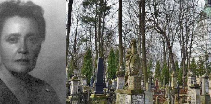 Stalinowscy kaci. Luna Brystygier - miażdżyła genitalia więźniów, dziś leży na Powązkach - zdjęcie
