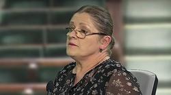 Atak na sędzię Pawłowicz przed jej domem [Wideo] - miniaturka