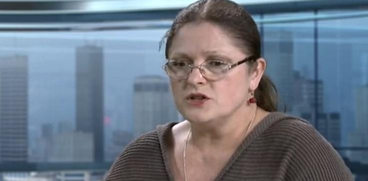 Prof. Krystyna Pawłowicz: Koniec aborcji - dzięki Konstytucji - zdjęcie